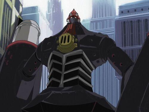 any fans of big o anime amino