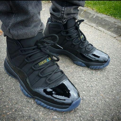 On Foot ~ Jordan 11 \