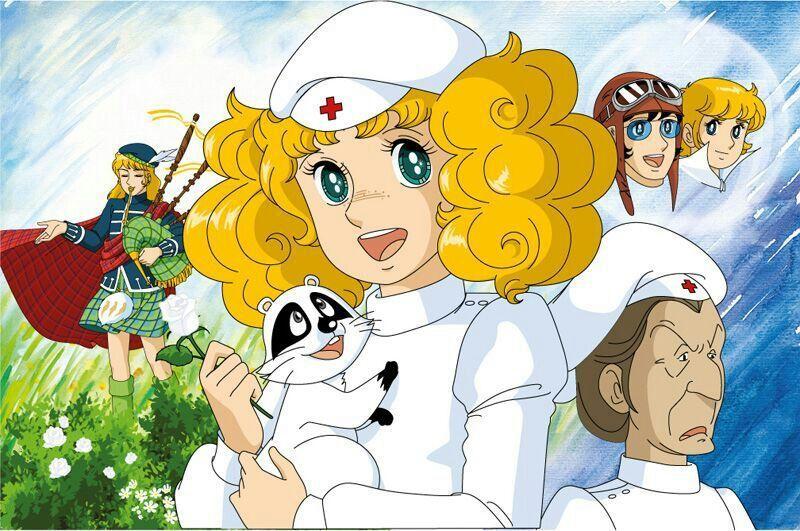 Candy キャンディ・キャンディ wiki anime amino