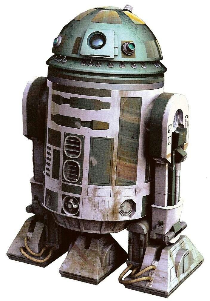 Droid designs star wars amino - Star wars amino ...