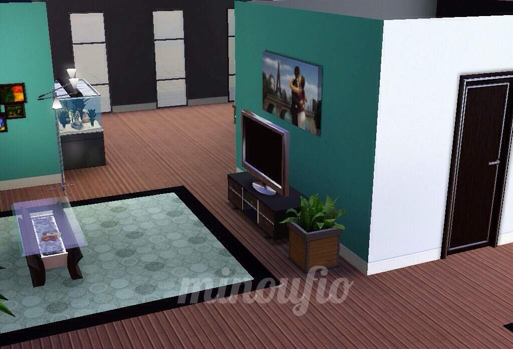 how to build apartments in sims 3
