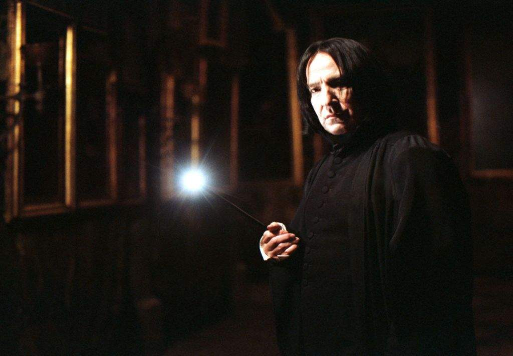 Snape fanfic suggestions,please | Harry Potter Amino