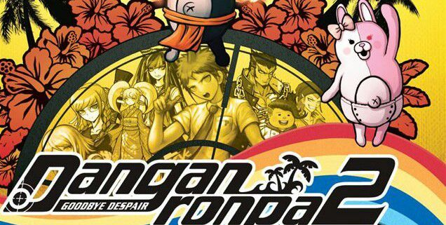Danganronpa 2: Goodbye Despair | Anime Amino
