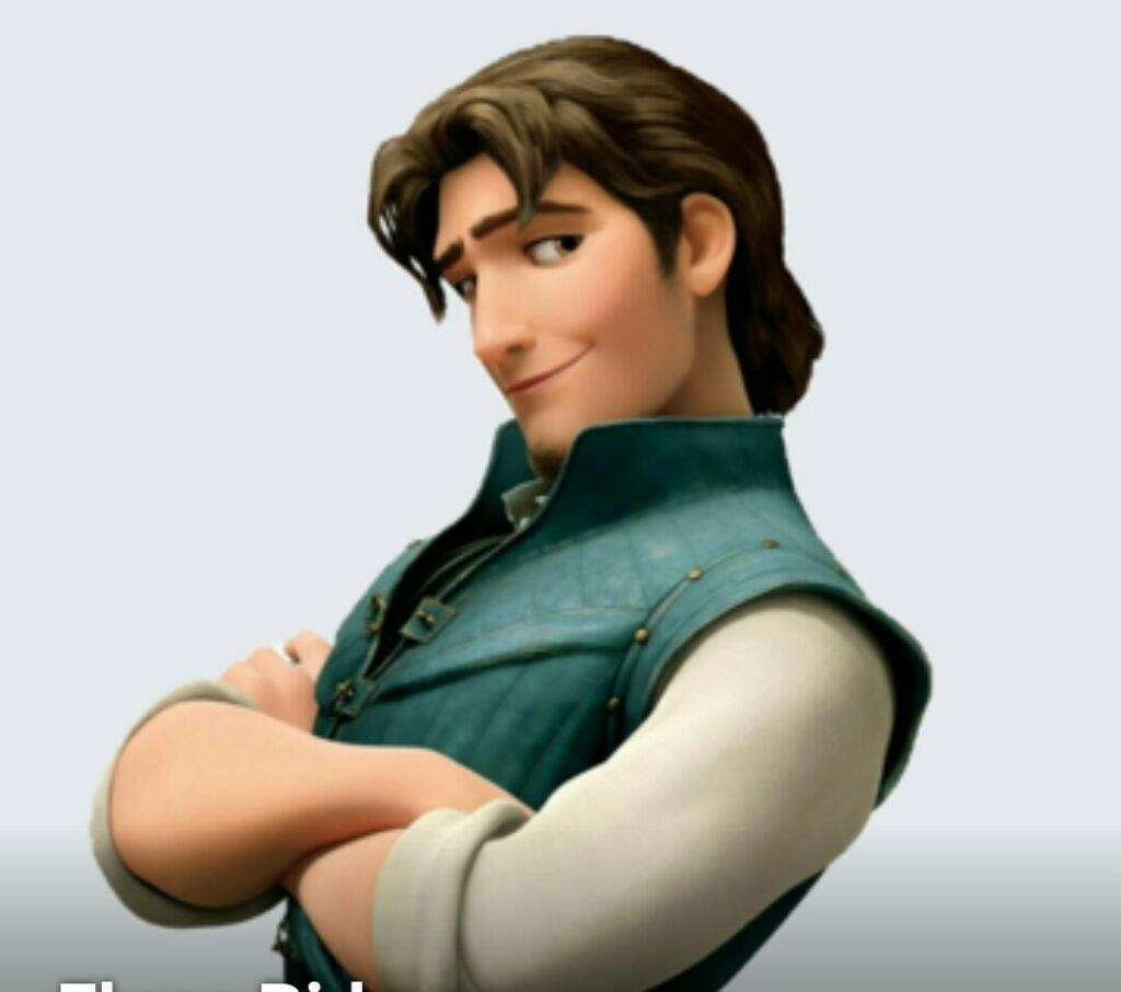 Image result for eugene tangled