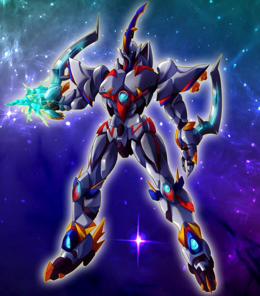 Elemental Hero Neos: Elemental Hero Neos