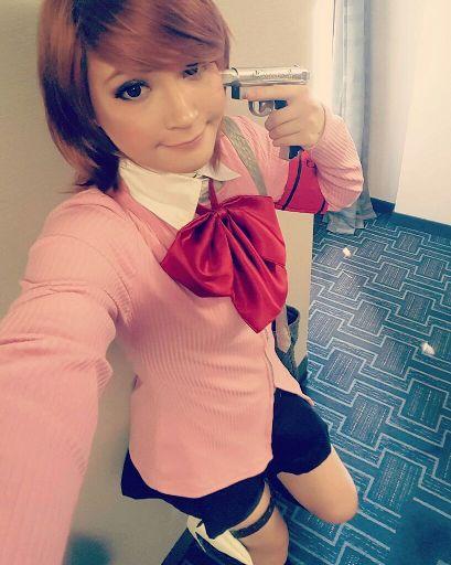 Dating mitsuru persona 3 cosplay