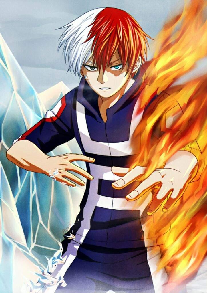Who 39 s your favorite boku no hero academia character - Boku no hero academia shouto ...