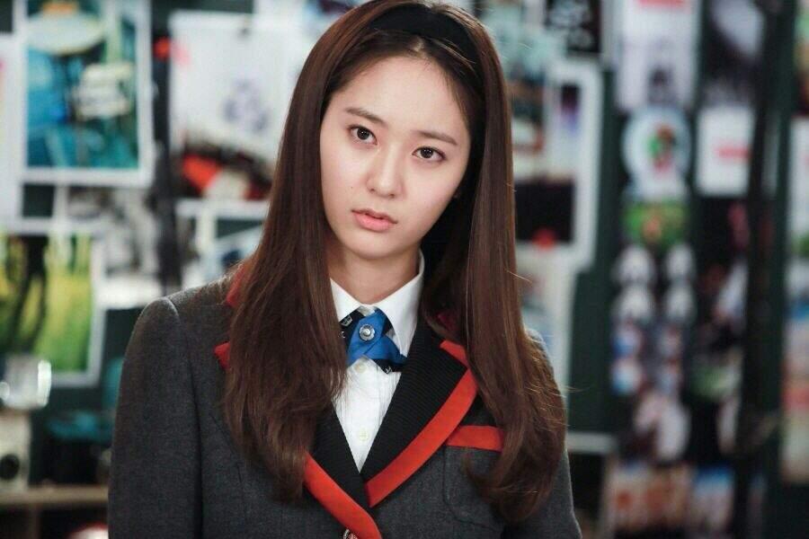 Lee Bo Na | K-Drama Amino F(x) Krystal Heirs