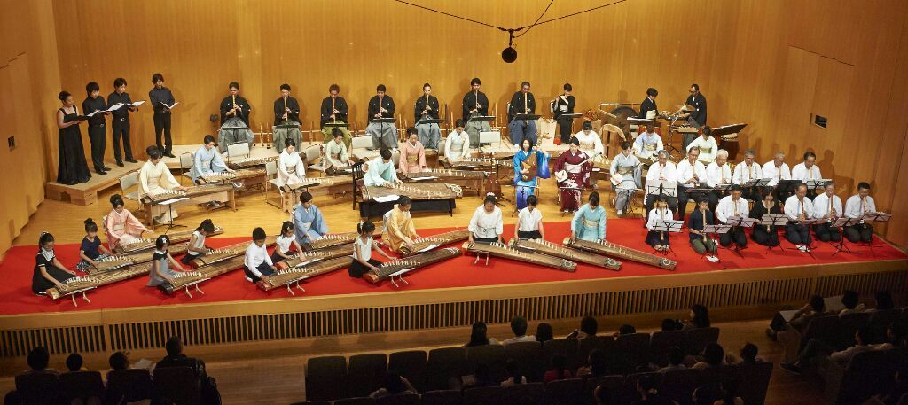 japanese music 2 essay Study music for essay writing  taking inspiration from tibetan music, japanese meditation music and  music for concentrating better - 2 hours of.