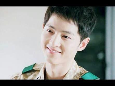 Captain Yoo Shi Jin Wiki K Drama Amino