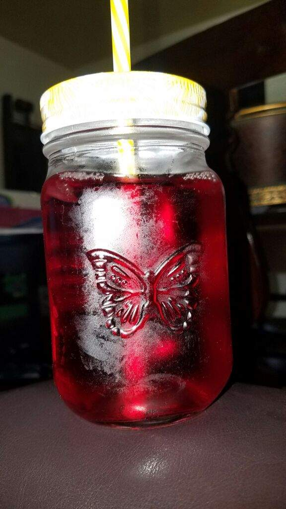 how to make homemade raspberry tea