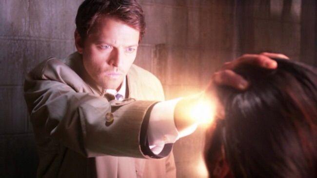 Castiel X Reader: Part 4 | Supernatural Amino