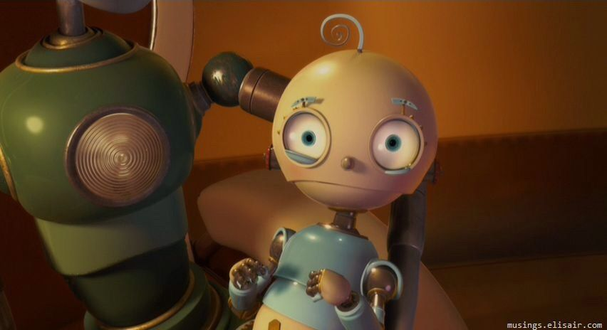 Watch Robots 123Movies Full Movie Online Free