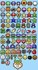 Top 10 Mario Power Ups | Mario Amino