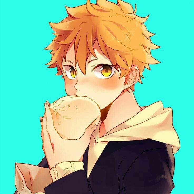 Anime Characters Male Reader : My top male cinnamon rolls in anime amino