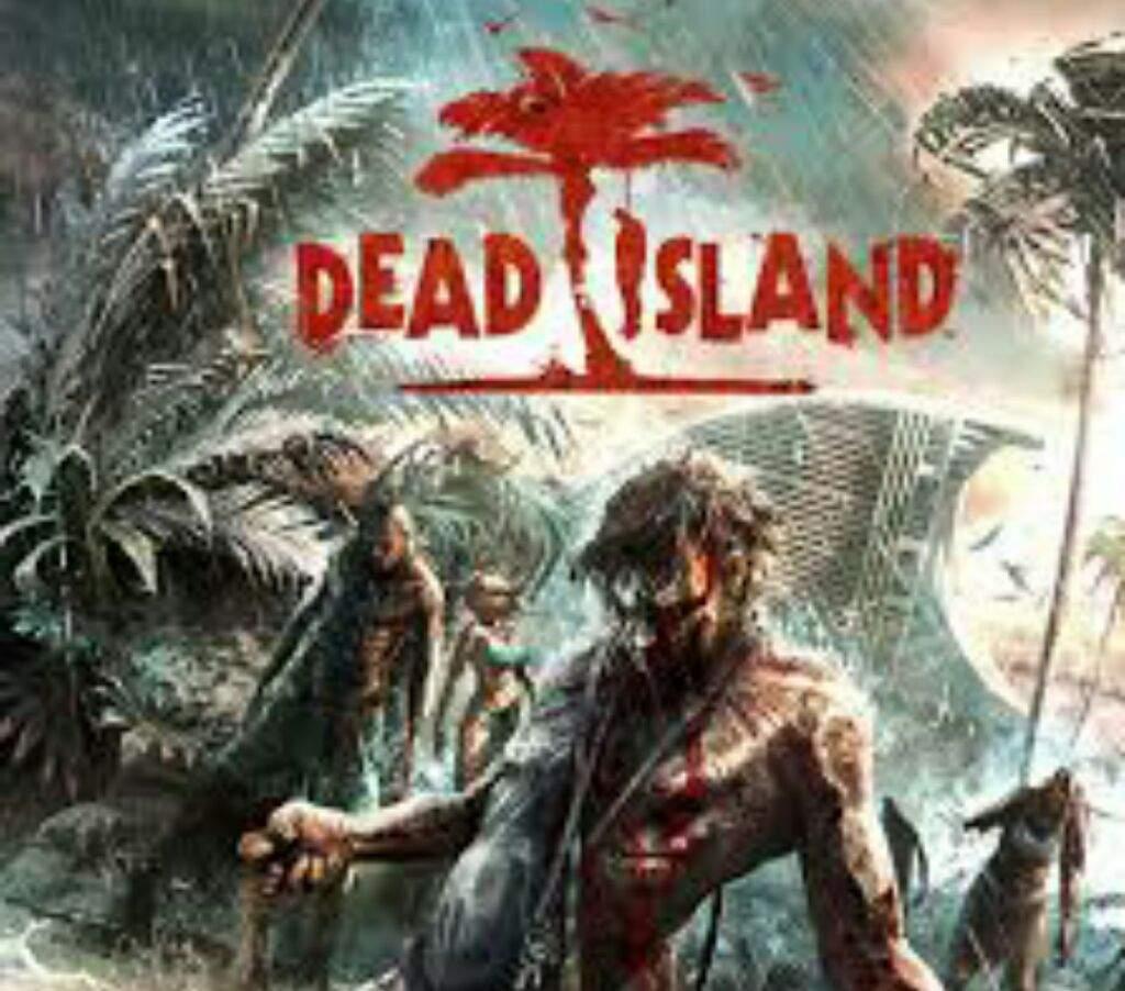 Dead Island Weapon M C