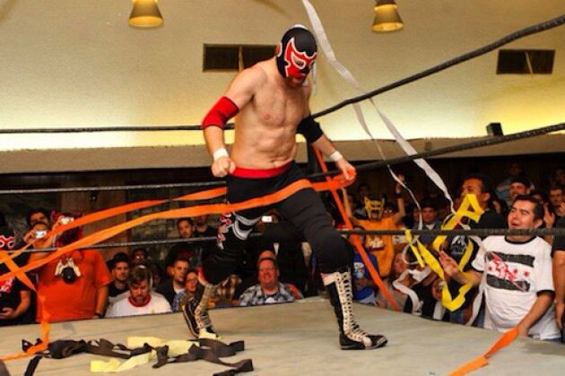 #7. Who Is... El Generico! Olè! | Wrestling Amino