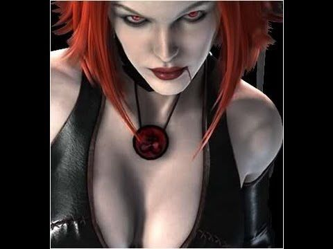 Bloodrayne Series Wiki Video Games Amino