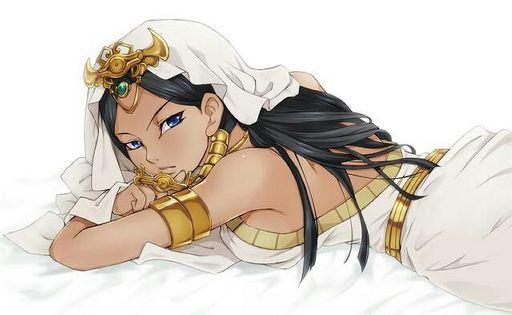 Ishizu sexy