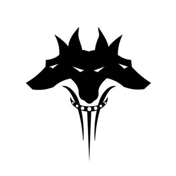 Cerberus New Logo Pokmon Amino