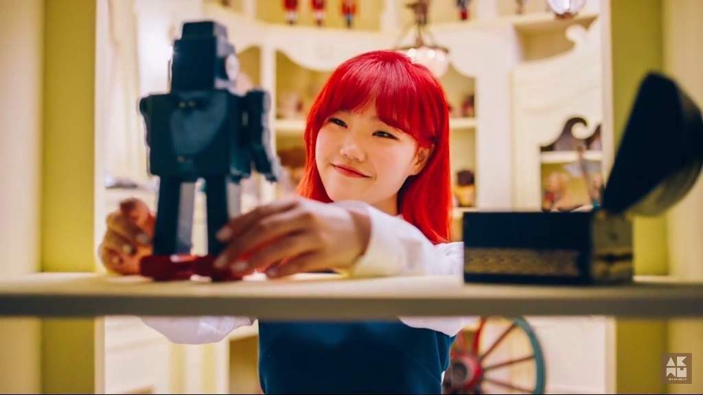 Image result for suhyun red