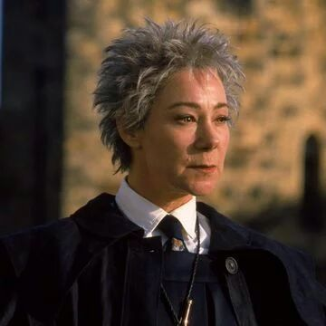 madame hutch harry potter
