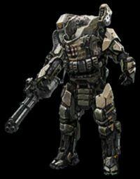 Juggernaut Suit Wiki Cod Amino