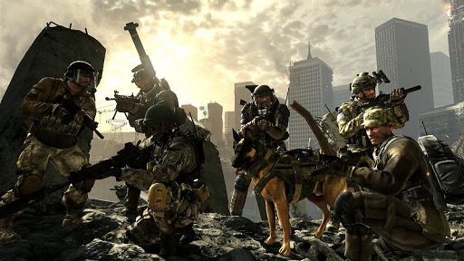 Call Of Duty Ghosts Wiki Cod Amino