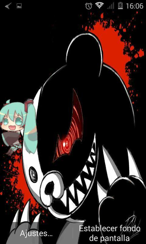 Aplicaciones anime para tu android 3 anime amino for Temas anime para android