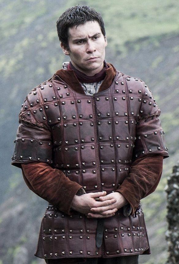 Gendry vs Podrick Payne   Thrones Amino