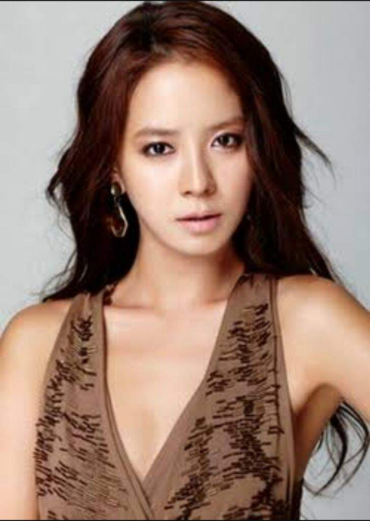 Jtl song ji hyo dating 6