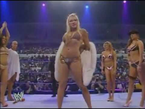 Womens Sexy Wrestling 58