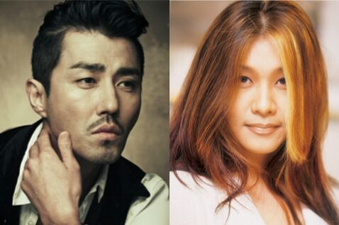 Dating dna korean drama cast