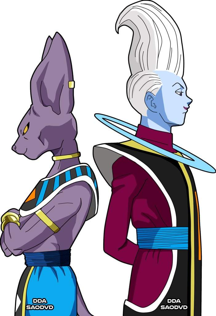 beerus and champa meet