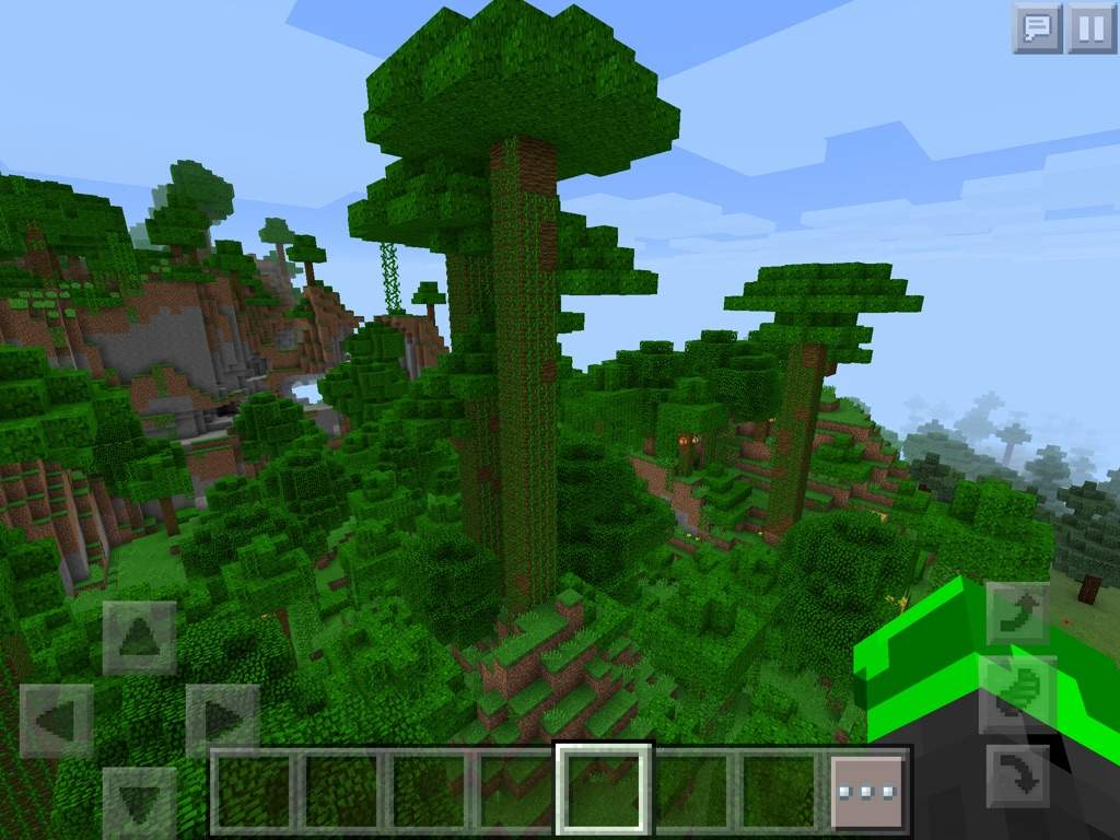 how to make tree house minecraft