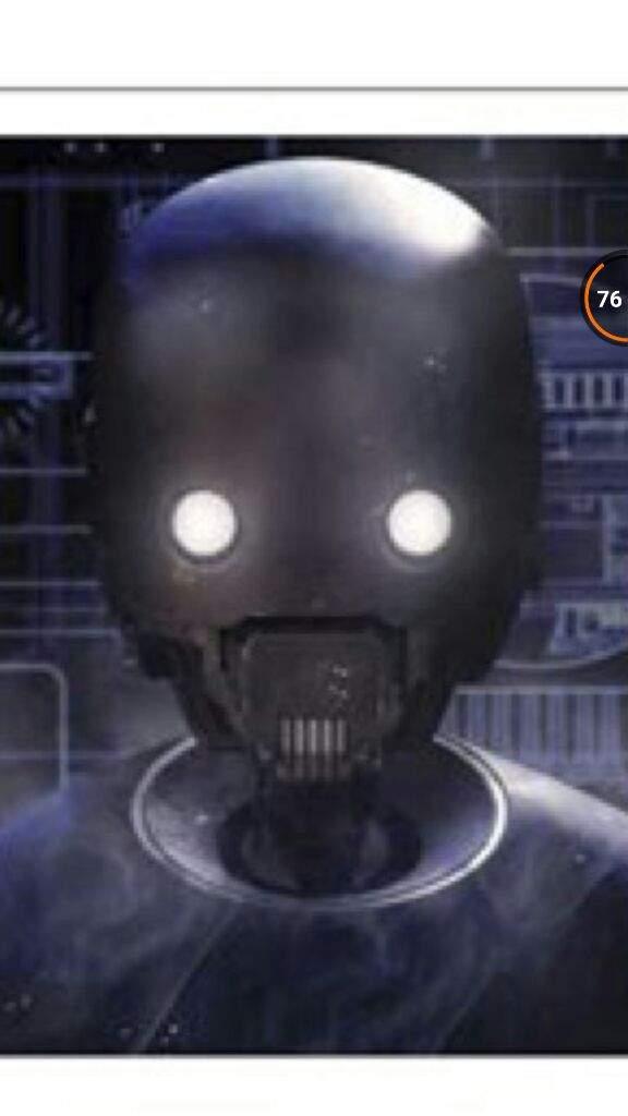 The rogue one droid star wars amino - Star wars amino ...