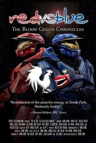 Later seasons introduce a new story that took place before the beginning of Red vs Blue. Project Freelancer ties into the Blood Gulch chronicles and leads ...