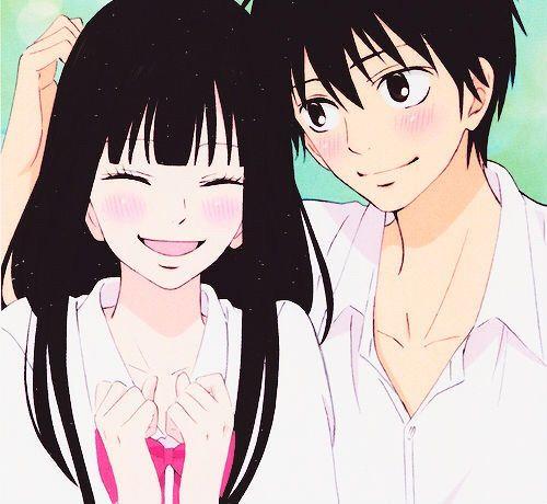 kazehaya and sawako relationship test