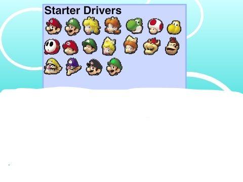 Mario Kart 8 Unlock All Characters Tutorial Mario Amino