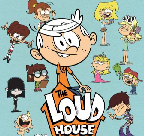 The Loud House Wiki Cartoon Amino