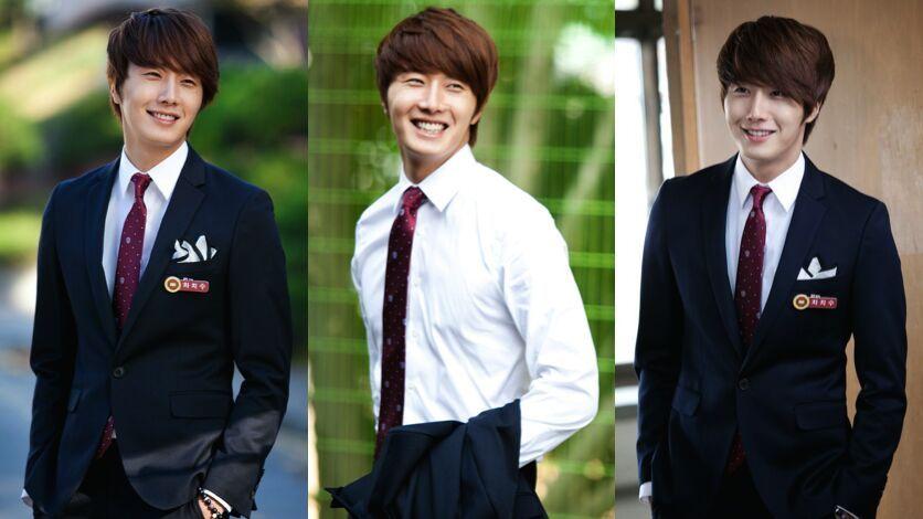 10 Adorable Korean School Uniforms | K-Drama Amino