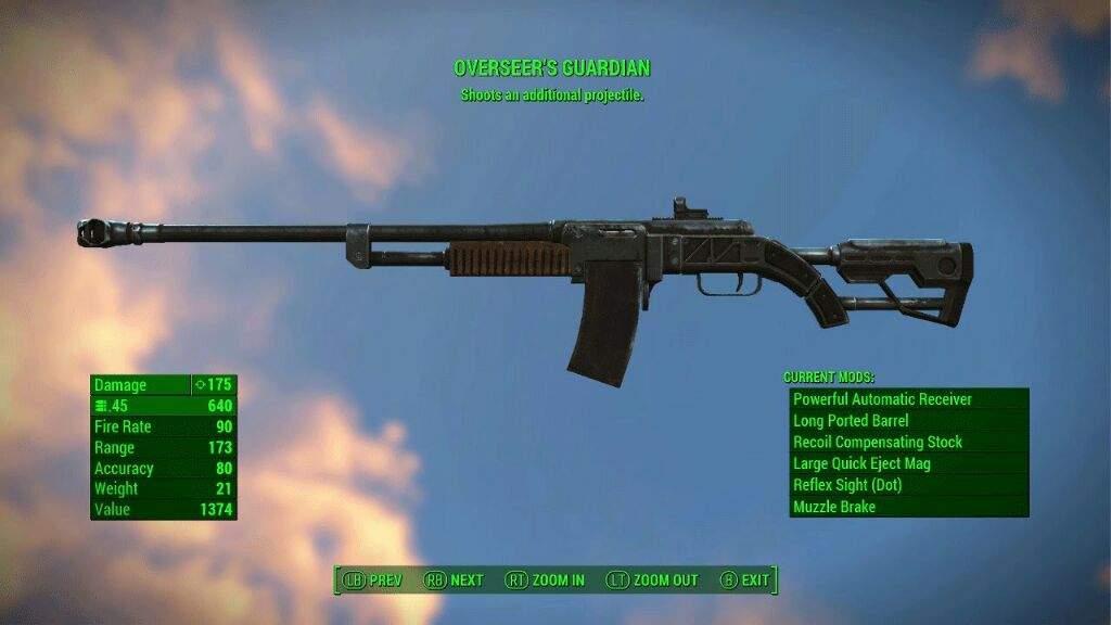 Fallout  Best Character Build Start