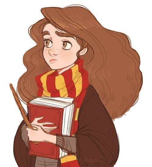 Hermione jean granger or luna lovegood harry potter amino - Luna lovegood and hermione granger ...