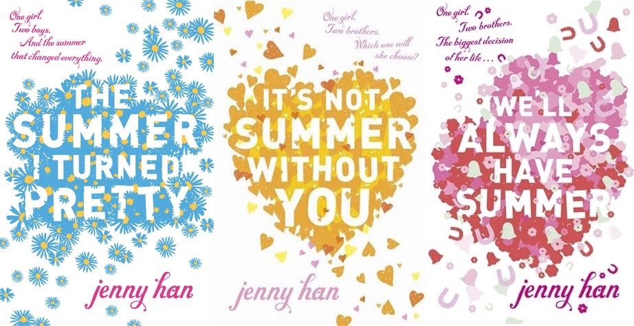 the summer i turned pretty trilogy pdf