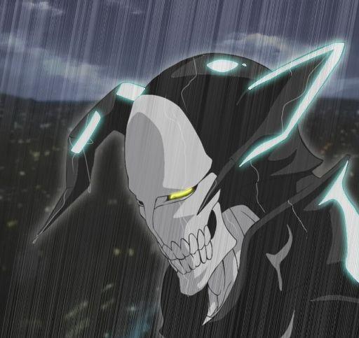 Daian Arashi: Anime Amino