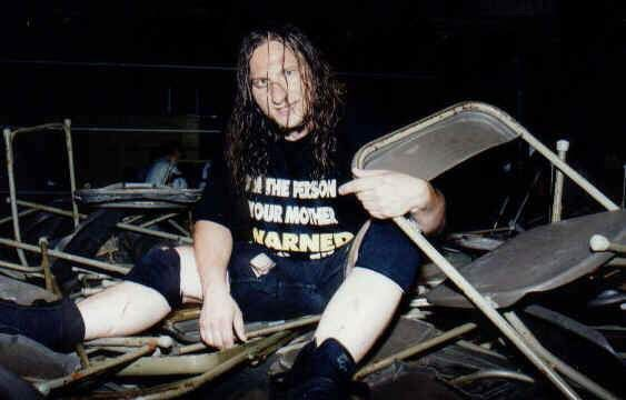 Top 25 Deathmatch Wrestlers Of All Time Wrestling Amino