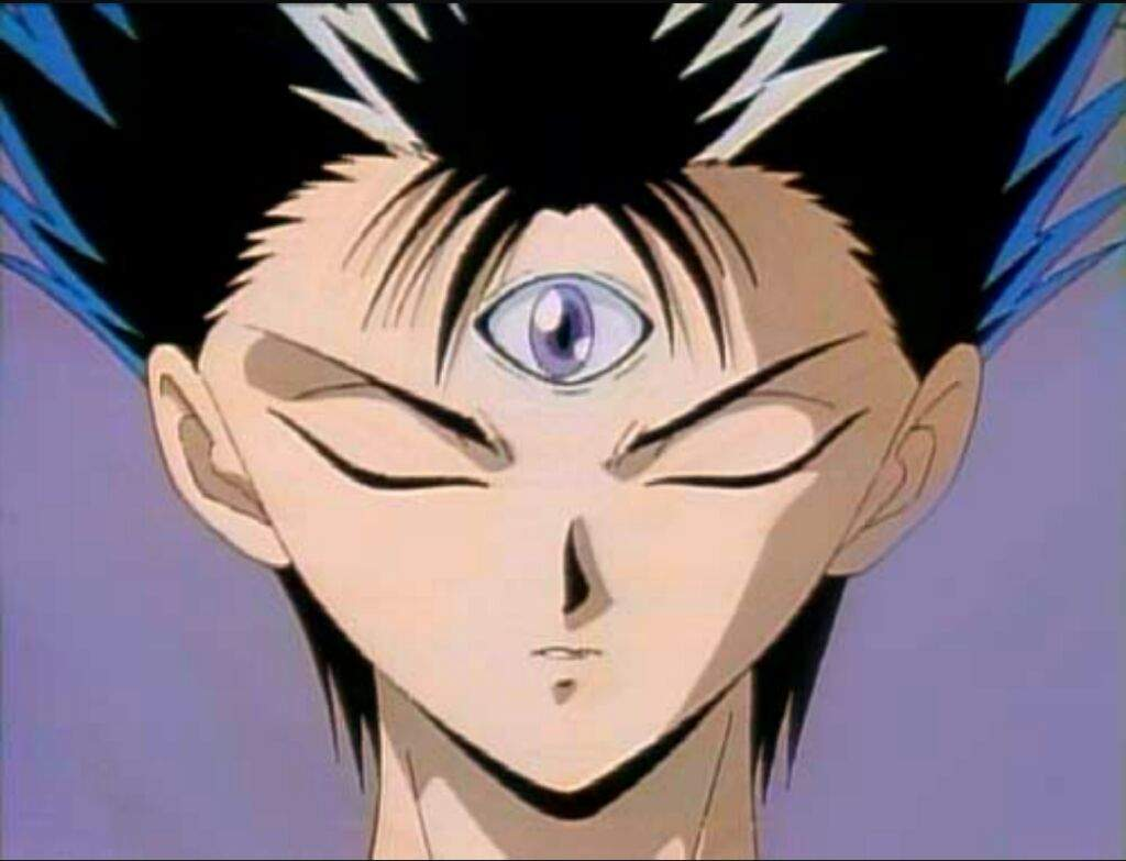 C Control Anime Characters : Hiei anime amino
