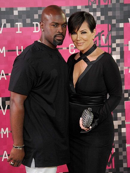 Is Drake Really Dating Kris Jenner