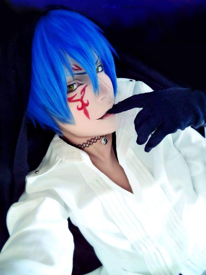 Costest | Fairy Tail | Jellal | Cosplay Amino