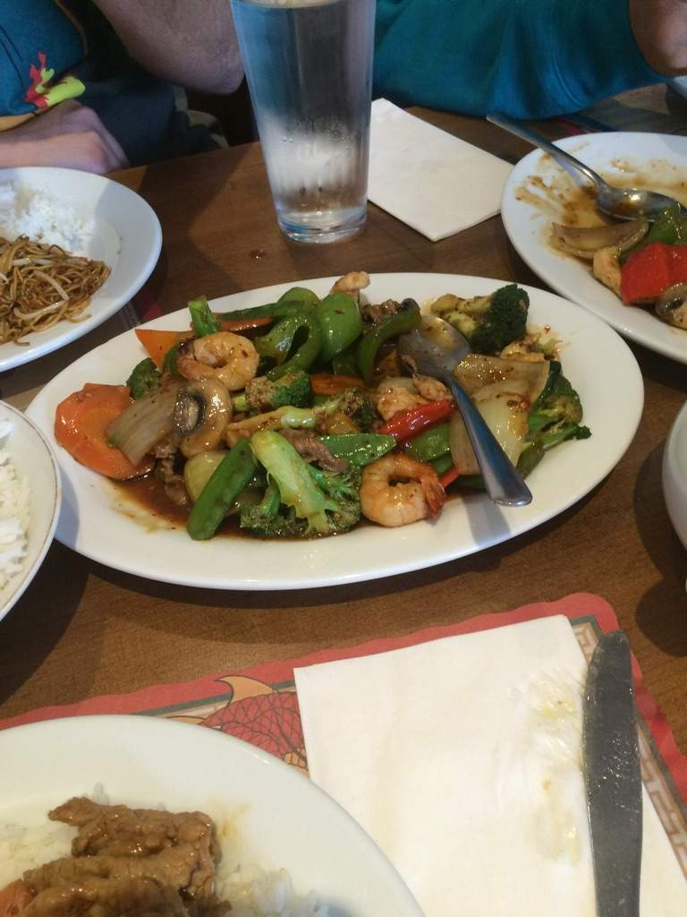 best chinese in the maratimes  food amino